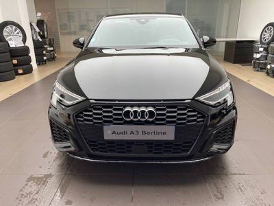 Audi A3 Berline 35 TFSI 150 S tronic 7 S line occasion