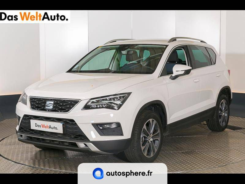 SEAT ATECA 1.5 TSI 150 CH ACT START/STOP DSG7 STYLE - Photo 1