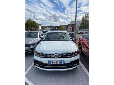 Volkswagen Tiguan 2.0 TDI 150 CH DSG7 CARAT TIGUAN CARAT EXCLUSIVE occasion