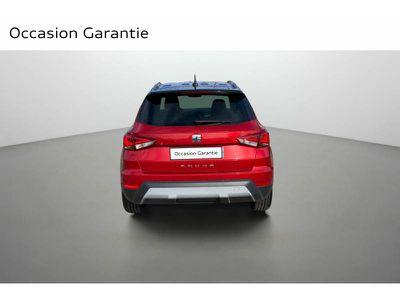 SEAT ARONA 1.0 ECOTSI 115 CH START/STOP DSG7 XCELLENCE - Miniature 3