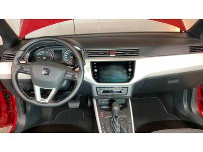 SEAT ARONA 1.0 ECOTSI 115 CH START/STOP DSG7 XCELLENCE - Miniature 4