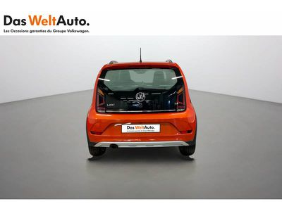 VOLKSWAGEN UP! 1.0 75 CROSS UP! - Miniature 3
