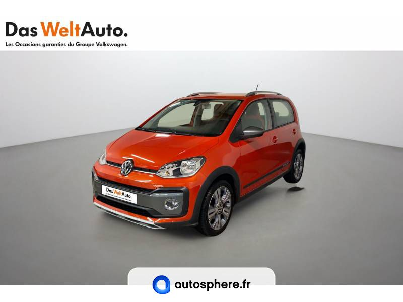 VOLKSWAGEN UP! 1.0 75 CROSS UP! - Photo 1