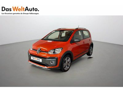 VOLKSWAGEN UP! 1.0 75 CROSS UP! - Miniature 1