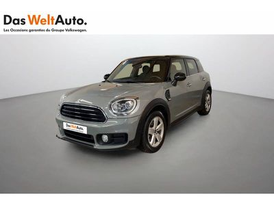 Mini Countryman Mini Countryman 150 ch BVA8 Cooper D Chili occasion