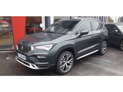 Seat Ateca 2.0 TDI 150 ch Start/Stop DSG7 Xperience occasion