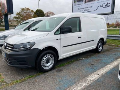 Volkswagen Caddy Van Maxi 2.0 TDI 102 BVM5 BUSINESS LINE occasion
