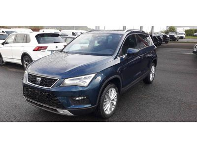 Seat Ateca 2.0 TDI 150 ch Start/Stop DSG7 4Drive Xcellence occasion