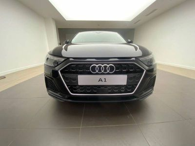 Audi A1 Citycarver 30 TFSI 116 ch S tronic 7 Design Luxe occasion