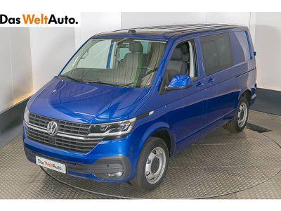 Volkswagen Transporter 6.1 PROCAB L1 2.0 TDI 198 DSG7 CONFORT occasion