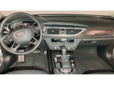 AUDI A6 AVANT V6 3.0 TDI 272 S TRONIC 7 QUATTRO AMBITION LUXE - Miniature 4