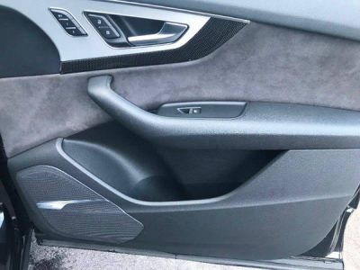 AUDI SQ7 V8 4.0 TDI CLEAN DIESEL 435 TIPTRONIC 8 QUATTRO 7PL  - Miniature 4