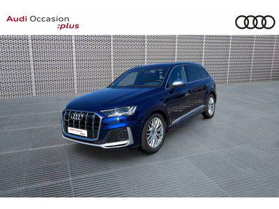 Audi Sq7 TDI Tiptronic 8 Quattro 5pl  occasion