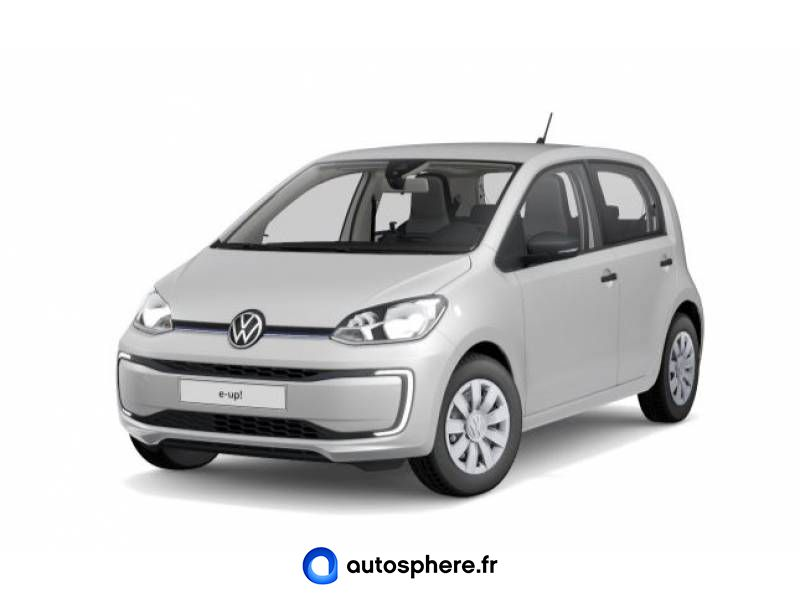VOLKSWAGEN E-UP! ELECTRIQUE E UP! - Photo 1