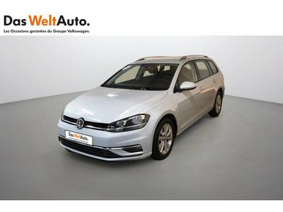 Volkswagen Golf Sw 1.6 TDI 115 BlueMotion Technology First Edition occasion