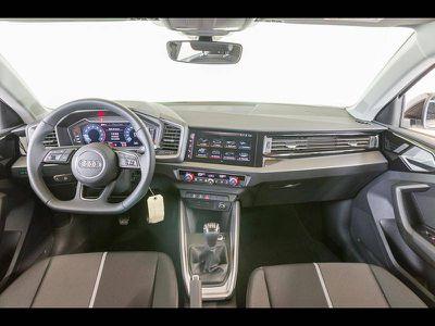 AUDI A1 SPORTBACK 30 TFSI 116 CH BVM6 S LINE - Miniature 2