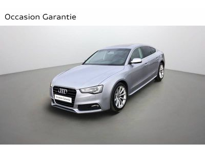 Audi A5 Sportback 2.0 TDI 190 Clean Diesel Ambition Luxe Quattro S tronic 7 occasion