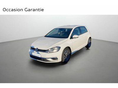 Volkswagen Golf 1.0 TSI 115 BVM6 Connect occasion