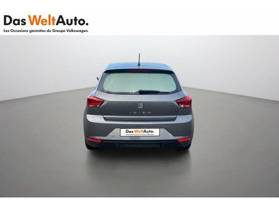 SEAT IBIZA 1.0 75 CH S/S BVM5 STYLE - Miniature 3