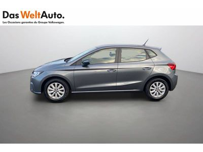 SEAT IBIZA 1.0 75 CH S/S BVM5 STYLE - Miniature 2