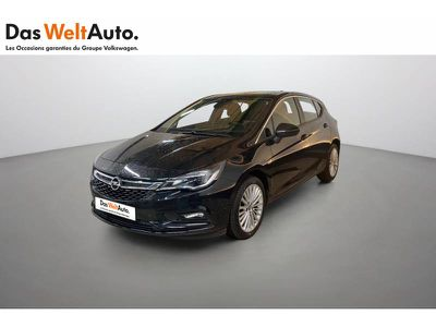 Opel Astra 1.6 CDTI 110 ch Start/Stop Innovation occasion
