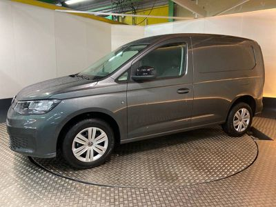 Volkswagen Caddy Cargo 2.0 TDI 102 BVM6 BUSINESS PLUS occasion