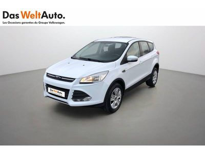 Ford Kuga 2.0 TDCi 115 FAP 4x2 Trend occasion