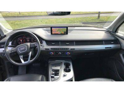 AUDI Q7 3.0 V6 TDI CLEAN DIESEL 218 TIPTRONIC 8 QUATTRO 5PL AVUS - Miniature 4