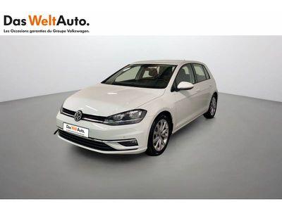 Volkswagen Golf 1.5 TSI 150 EVO DSG7 Match occasion