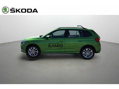 SKODA KAMIQ 1.0 TSI 116 CH DSG7 BUSINESS - Miniature 3