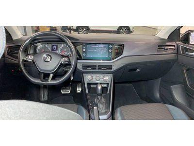 VOLKSWAGEN POLO 1.0 TSI 95 S&S DSG7 IQ.DRIVE - Miniature 4