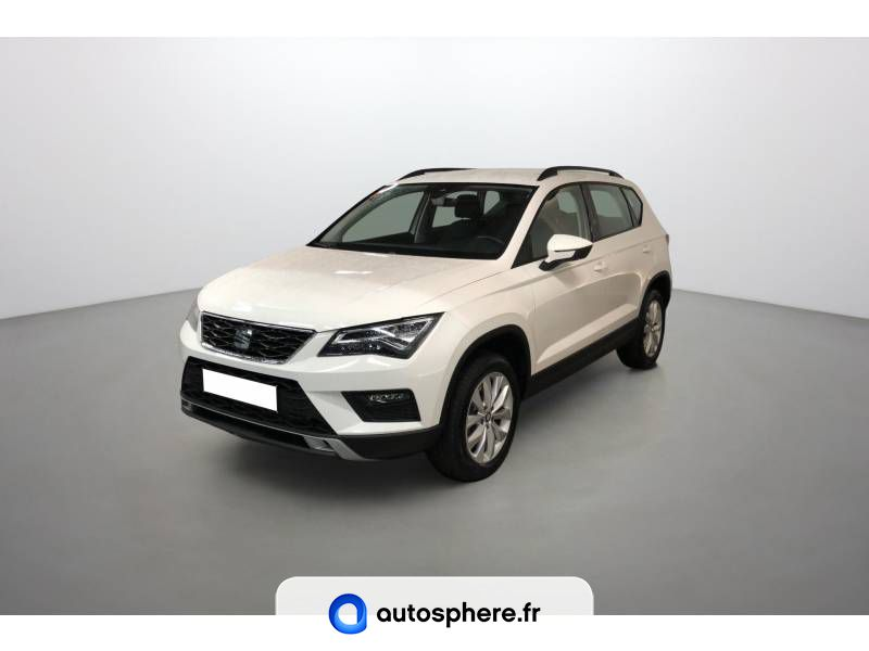 SEAT ATECA 2.0 TDI 150 CH START/STOP STYLE - Photo 1