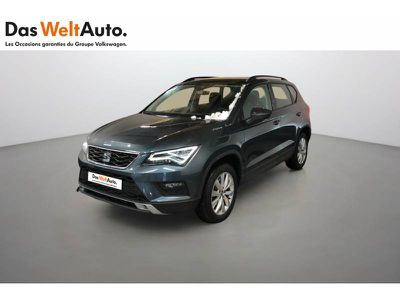 Seat Ateca 2.0 TDI 150 ch Start/Stop Style occasion