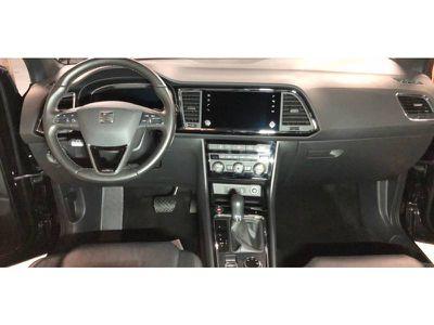 SEAT ATECA 2.0 TDI 150 CH START/STOP DSG7 XCELLENCE - Miniature 3