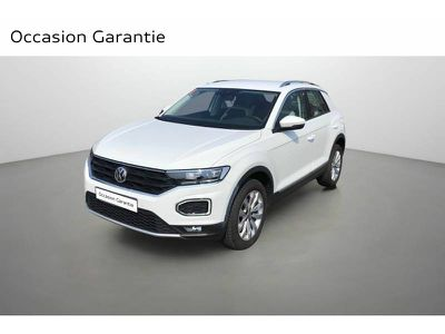 Volkswagen T-roc 1.5 TSI 150 EVO Start/Stop BVM6 Carat occasion