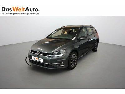 Volkswagen Golf Sw 1.4 TSI 125 BlueMotion Technology Sound occasion