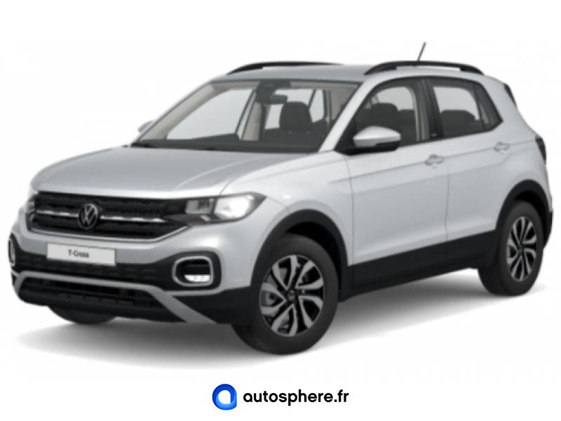 VOLKSWAGEN T-CROSS 1.0 TSI 95 START/STOP BVM5 ACTIVE - Photo 1