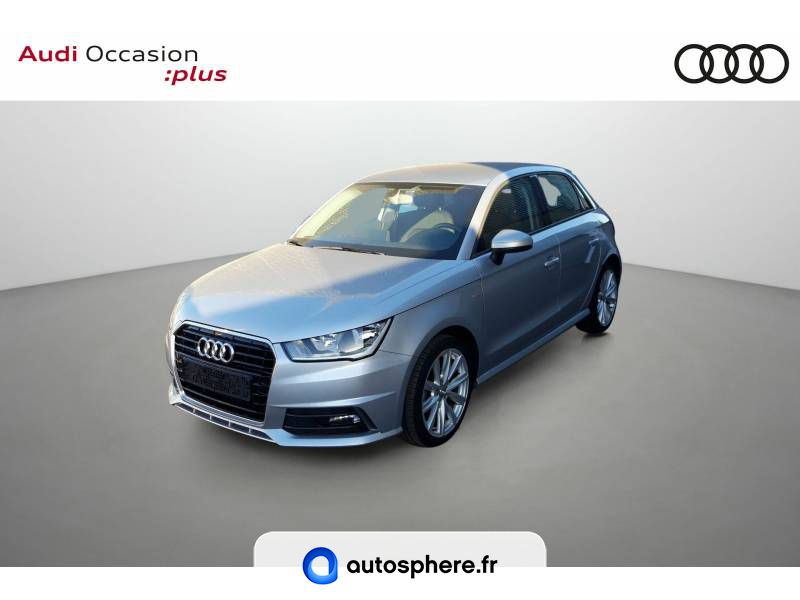 AUDI A1 SPORTBACK 1.0 TFSI ULTRA 95  - Photo 1