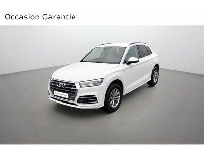Audi Q5 2.0 TDI 190 S tronic 7 Quattro Business Executive occasion