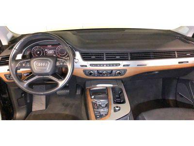 AUDI Q7 3.0 V6 TDI CLEAN DIESEL 272 TIPTRONIC 8 QUATTRO 7PL AVUS - Miniature 4