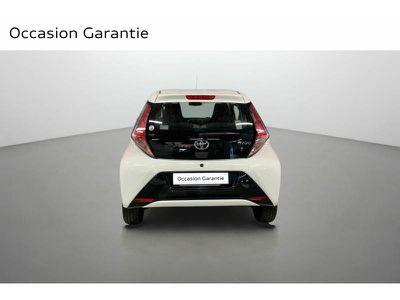 Toyota Aygo 1.0 VVT-i x-play x-shift occasion