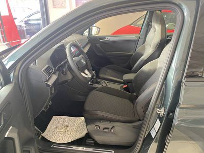 SEAT TARRACO 1.4 E-HYBRID 245 CH  DSG6 5 PL FR - Miniature 3