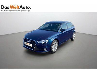 Audi A3 Sportback 1.4 TFSI COD 150 S tronic 7 Sport occasion