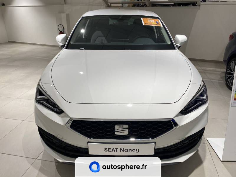 SEAT LEON 1.0 TSI 110 BVM6 URBAN - Photo 1