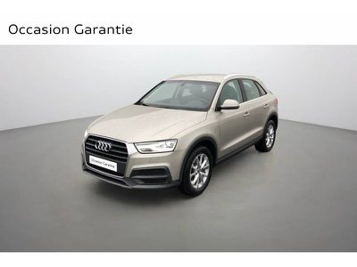 Audi Q3 2.0 TDI 150 ch S tronic 7 Ambiente occasion