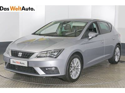 Seat Leon 1.2 TSI 110 Start/Stop Urban Advanced occasion