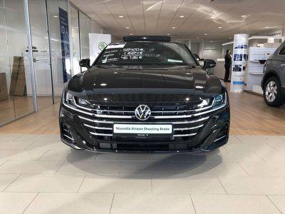 Volkswagen Arteon Shooting Brake 2.0 TDI EVO SCR 150 DSG7 R-Line occasion