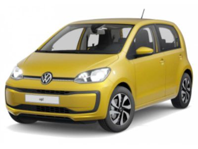VOLKSWAGEN UP! UP 1.0 65 BLUEMOTION TECHNOLOGY BVM5 ACTIVE - Miniature 1