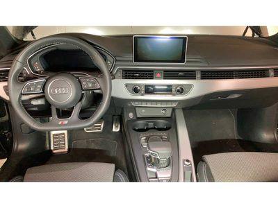AUDI A4 AVANT 35 TDI 150 S TRONIC 7 S LINE - Miniature 3
