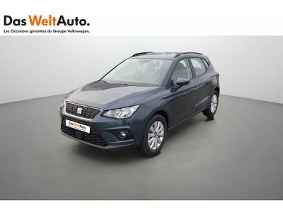 Leasing Seat Arona 1.0 Ecotsi 95 Ch Start/stop Bvm5 Style
